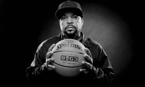 Ice Cube выпустил гимн «BIG 3» и видео, для своей баскетбольной лиги