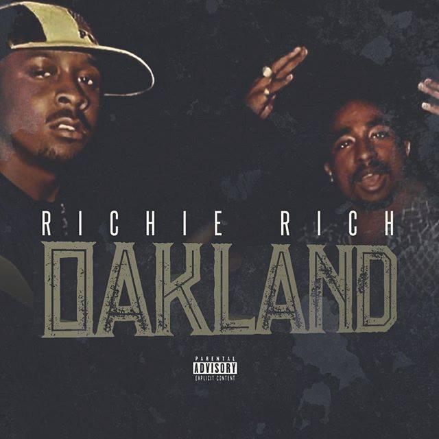 Richie Rich «Oakland»