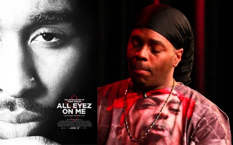 Nutt-So подверг критике фильм «All Eyez On Me»