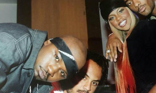 Havoc и Lil' Kim почтят память Prodigy на предстоящей церемонии BET Awards