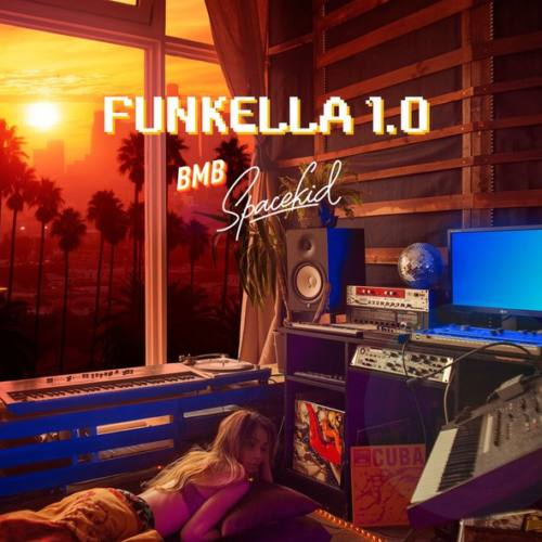 BMB SpaceKid — «FUNKELLA 1.0»
