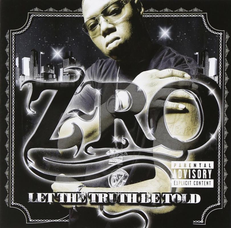 Z-Ro о создании классического хита