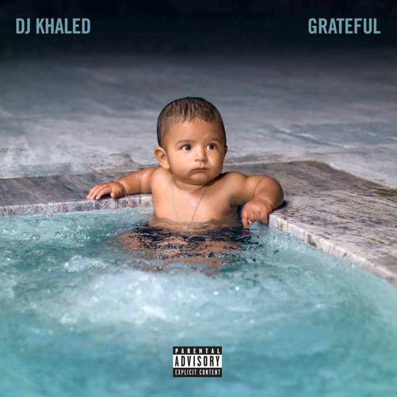 DJ Khaled – «Grateful»