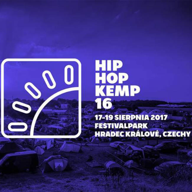 Hip-Hop Kemp