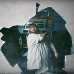 Action Bronson — «Let Me Breathe»