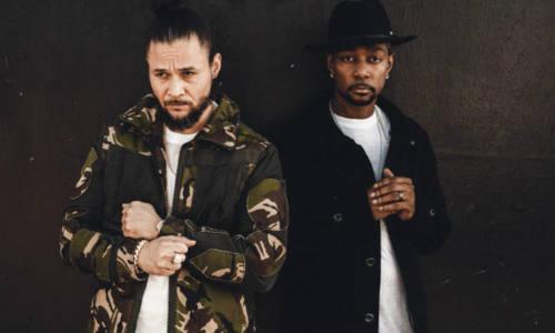Еще две видеоновинки от участников Bone Thugs-N-Harmony