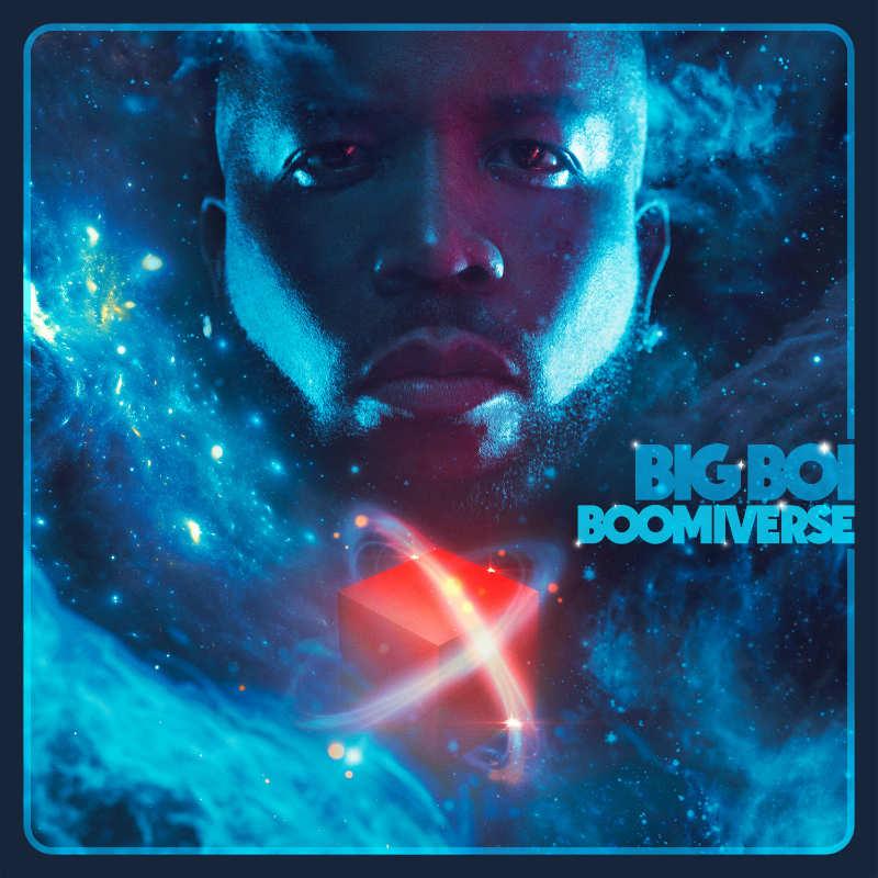 Big Boi – «Boomiverse»