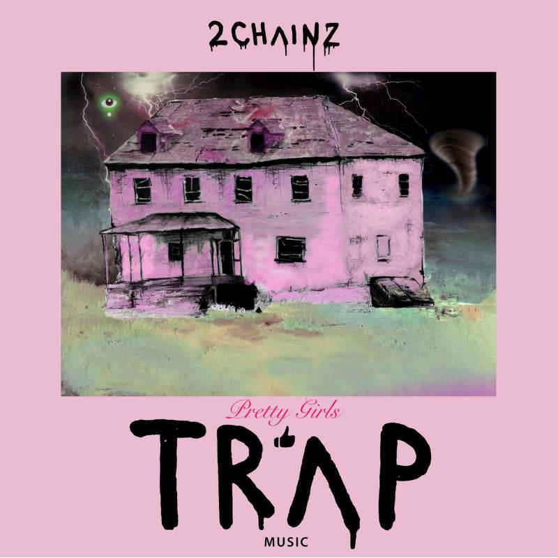2 Chainz — «Pretty Girls Like Trap Music»