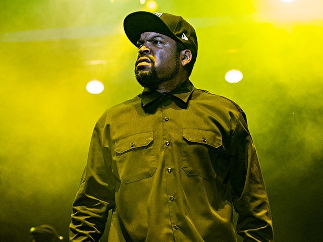Ice Cube – «Good Cop Bad Cop»