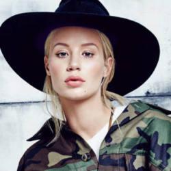 Любите женский поп-рэп? В октябре в Москве выступит Iggy Azalea