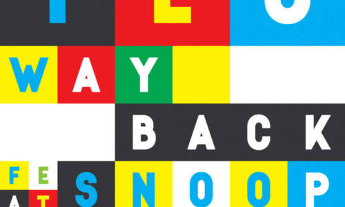 TLC – «Way Back» (feat. Snoop Dogg)
