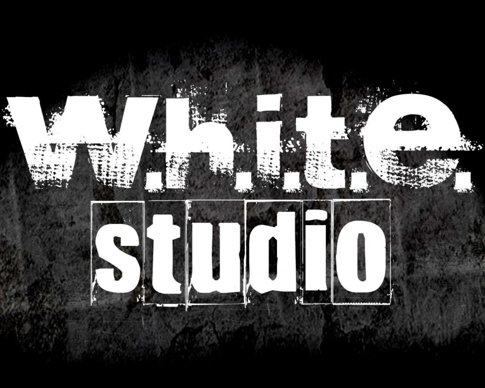 White Studio Records UA