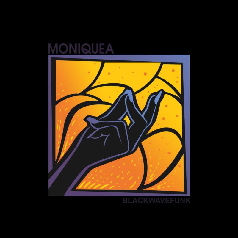 Moniquea «Blackwavefunk»