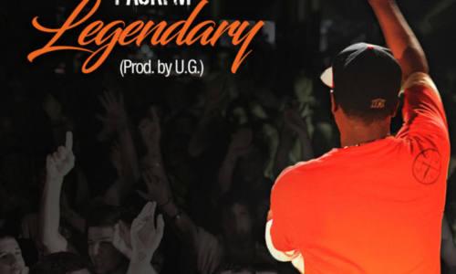 PackFM решил напомнить о себе новым треком и видео «Legendary» (Prod. by U.G. of Cella Dwellas)