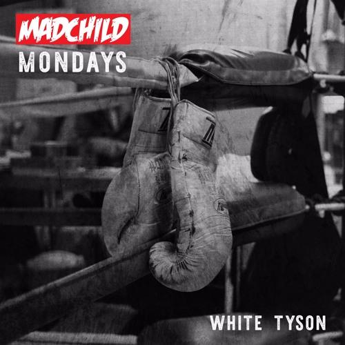 «Белый Тайсон», под таким названием вышел новый трек Madchild (Swollen Members)