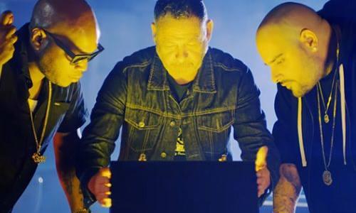 Berner & Styles P – «Table» (feat. ScHoolboy Q)