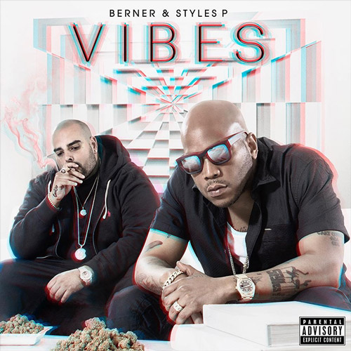 Berner & Styles P – «Turkey Bag» (feat. B-Real)