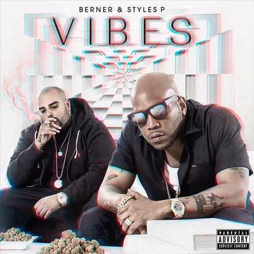 Berner & Styles P – «Turkey Bag» (feat. B-Real)