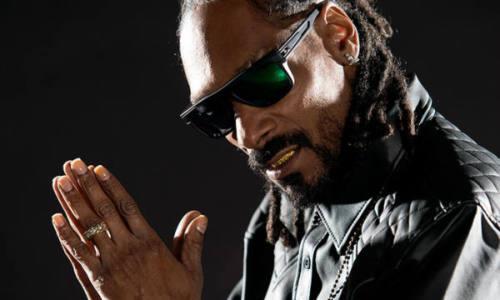 Snoop Dogg — «Revolution» (feat. October London)