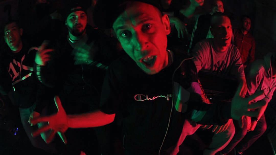 Качёвый хип-хоп из Краснодара: Тощи ТАК ТО x Da Juicy Fruit «Дикий Юг»