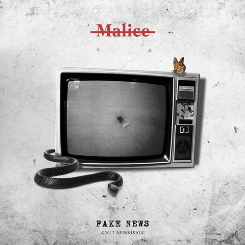 No Malice – «Fake News»