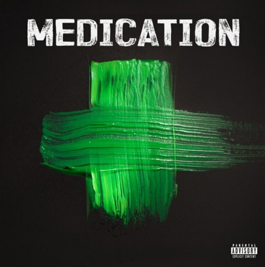 Damian Marley – «Medication» (feat. Stephen Marley)