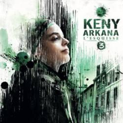 Keny Arkana – «L'Esquisse 3» + видео на трек «De l'Opéra à la Plaine 3»