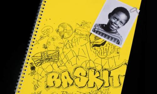 Dizzee Rascal – «Space»