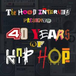 Микс «40 лет хип-хопа» от команды The Hood Internet