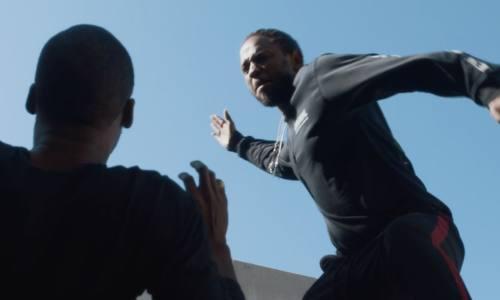 Cвоеобразное и атмосферное видео от Kendrick Lamar «ELEMENT.»