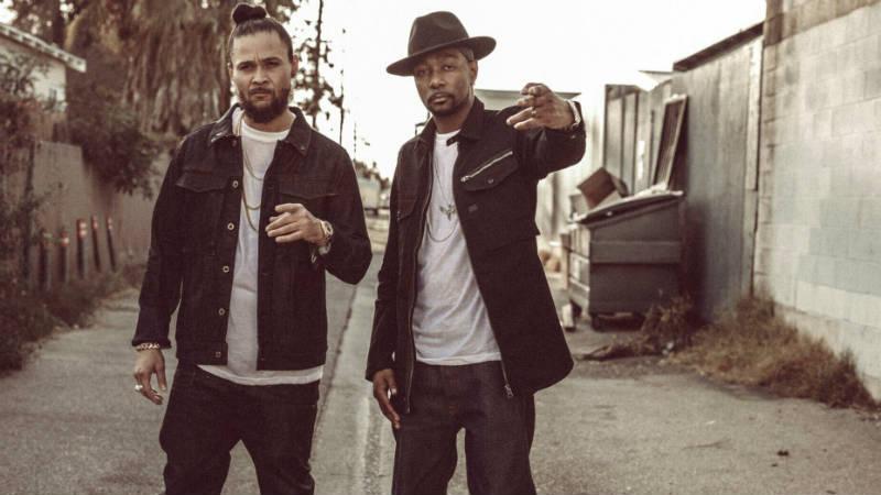 Сразу две видео новинки от участников группы Bone Thugs-N-Harmony