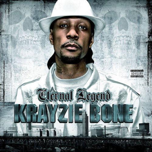 Krayzie Bone – «Eternal Legend»