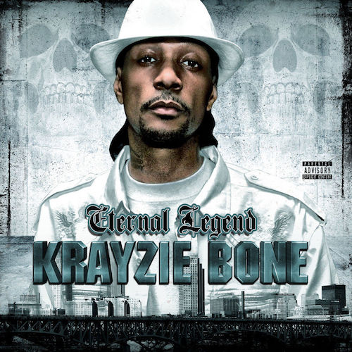 Krayzie Bone – «Eternal Legend»