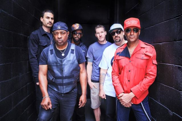 Prophets of Rage – «Unfuck The World»