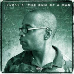 Sadat X & Diamond D – «The Sum of a Man»