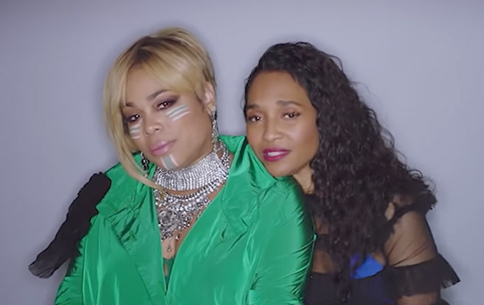 TLC – «Haters»