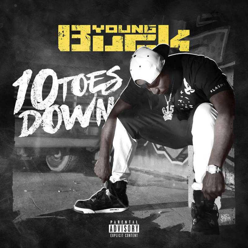 Young Buck – «10 Toes Down»