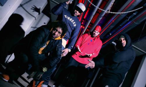Onyx и Dope D.O.D. едут в большой тур по России «Shotgunz In Hell Tour Russia»