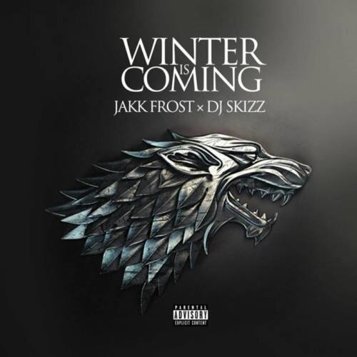 Jakk Frost x DJ Skizz «Winter Is Coming EP» (2017)
