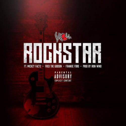 Старший сын U-God (Wu-Tang) по имени iNTeLL, презентовал трек «Rockstar» с предстоящего альбома