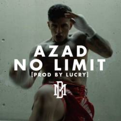Германия: AZAD — NO LIMIT prod. by LUCRY | NXTLVL