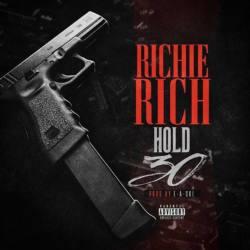 Свежее видео от легенды Окленда Richie Rich «Hold 30»