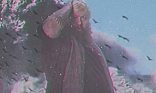 Action Bronson – «The Chairman's Intent»