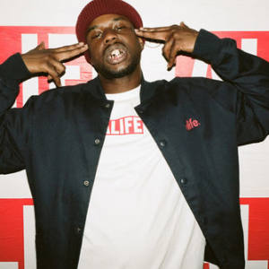 A$AP Twelvyy – «Strapped»
