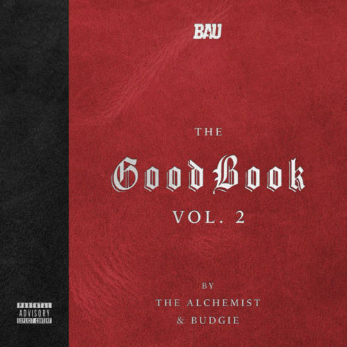 The Alchemist & Budgie — «The Good Book Vol. 2»
