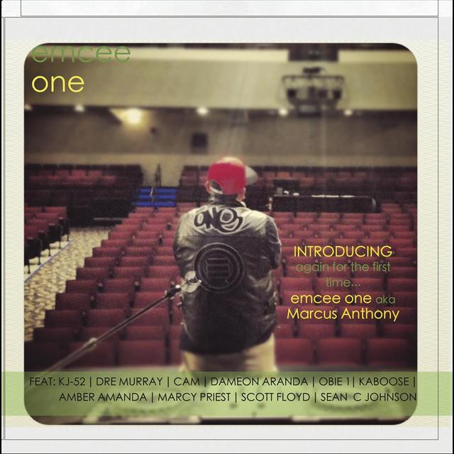 "Emcee One ""Long Live Love"""