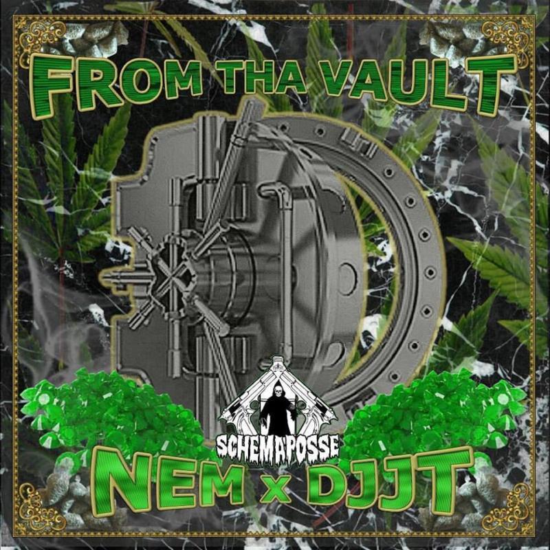 NEM & DJJT «From The Vault»