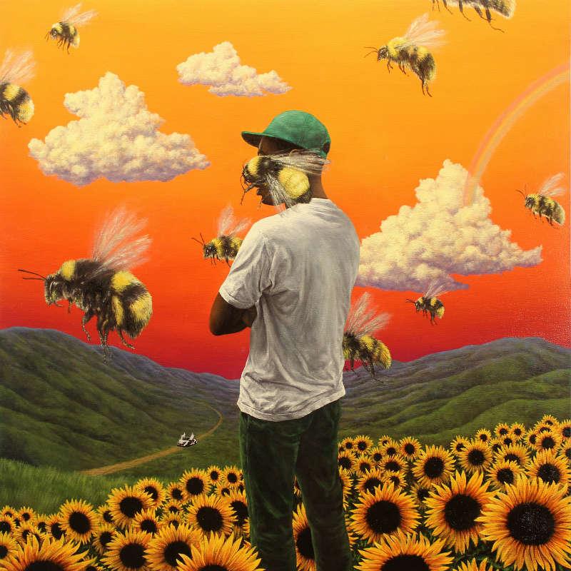 Tyler, The Creator – «Scum Fuck Flower Boy»