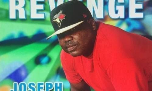 Соскучились по реальному хип-хопу? Тогда зацените клипец от Joseph Blackwell «JB's Revenge»