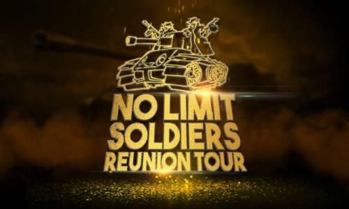 Ещё одно воссоединение в хип-хопе. На этот раз Ещё одно воссоединение в хип-хопе. На этот раз Маster P и No Limit Soldiers